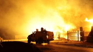 Libyen versinkt immer tiefer im Chaos