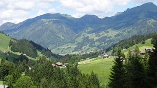 Hausgeburten im Simmental und Saanenland haben zugenommen
