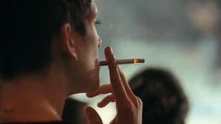 Fertig mit Frieren beim Rauchen - Hallenstadion baut Fumoirs
