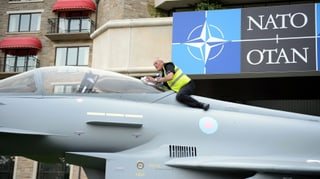 Die grössten Baustellen der Nato
