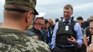 «Wir berichten als einzige objektiv aus der Ostukraine»