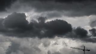 Dunkle Wolken am Datenhimmel