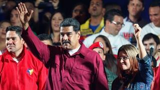 Maduro resta president da la Venezuela