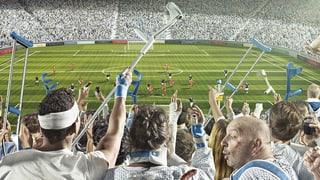 Fussballer und ihr Risiko – ein Test gibt Auskunft