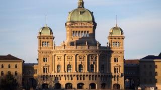Für Spannung bei den Nationalratswahlen in Luzern ist gesorgt