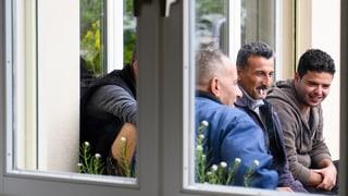 350 milliuns francs supplementars per ils fatgs d'asil