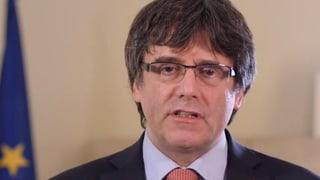 «Puigdemont will zeigen, dass er noch nicht ganz weg ist»