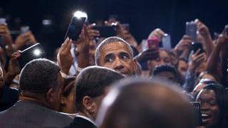 Was hat Obama den Afroamerikanern gebracht?