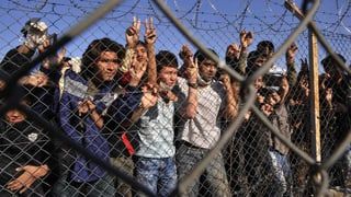 EU-Gipfel bringt keine Wende in der Flüchtlingspolitik