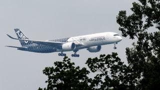 Neue Flugzeuge für sechs Billionen Dollar