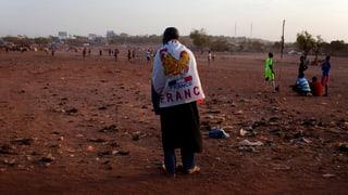 Mali: Frankreichs Kampf um die Energiequelle