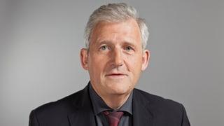 Der Berner SP-Ständerat Hans Stöckli tritt erneut an