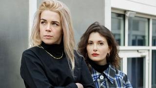 Zwei junge Schriftstellerinen beschreiben in ihrem Buch, wie ihre Generation liebt.