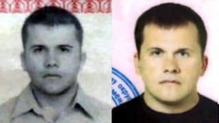 Weitere Hinweise auf russischen Geheimdienst