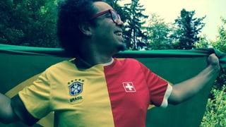 Promis im Fussball-Fieber: Marc Sways Herz schlägt doppelt