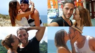 So verliebt ist die neue Miss Schweiz