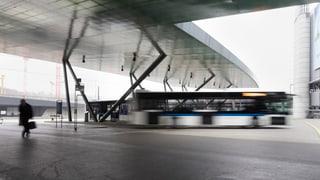 Keine neuen «Zügel» für Fernbusse