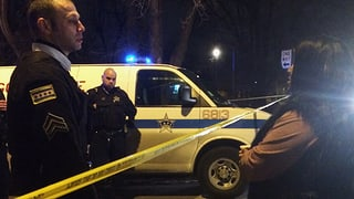 USA: Polizei erschiesst zwei Schwarze und spricht von Unfall