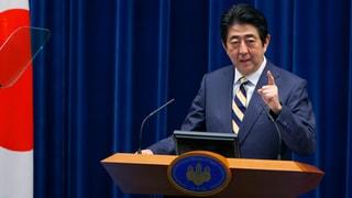 Japan droht mit Abschuss von Nordkoreas Weltraumrakete