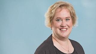 Neben den Grünliberalen greift auch die SP an: Sie will mit Christa Meier einen dritten Sitz erobern.