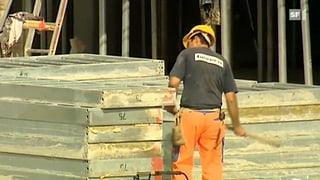 Arbeitgeber betreiben Lohndumping