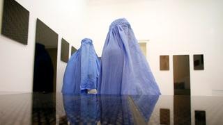Ja zum Burka-Verbot im Tessin