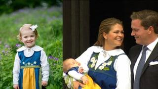 So herzig war Schwedens Nationalfeiertag noch nie