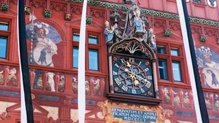Parlament sagt Ja zum Basler Steuerkompromiss