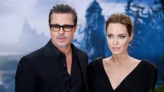 Jolie-Pitt-Rosenkrieg: Erster Sieg für Angelina