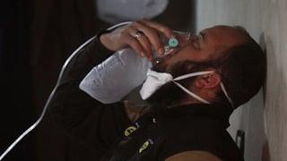 Das syrische Regime hat im April in Chan Scheichun Giftgas eingesetzt. Zu diesem Schluss kommt eine Untersuchung. Lesen Sie hier mehr dazu.