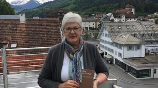 Leontina Lergier-Caviezel raquinta ina istorgia misteriusa