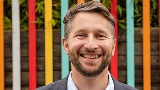 SP will Sitz mit Kaspar Bopp verteidigen