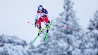 Skicross: Fanny Smith è terza