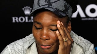Venus Williams in tödlichen Unfall verwickelt