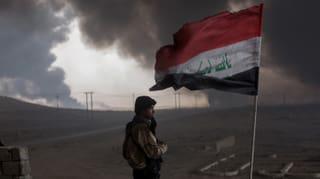 Das Kalifat stirbt, die Ideologie lebt
