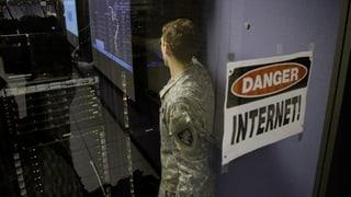Hacker plündern Computer der US-Regierung