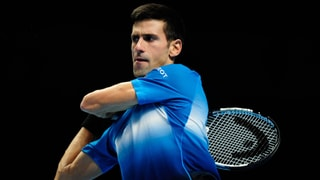 So sicherte sich Djokovic das Halbfinalticket