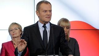 Neue Regierungsmannschaft gegen EU-Skeptiker