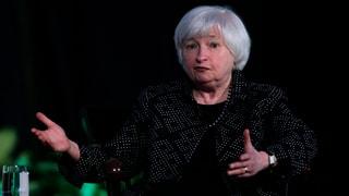 US-Notenbankchefin: Zinsanhebung möglich
