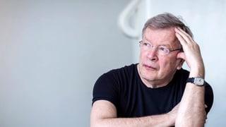 «Russland mag mich nicht, aber meine Leser mögen mich»