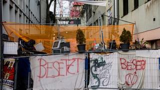 Labitzke-Areal wird zum Politikum
