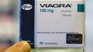 Lesen Sie hier mehr zu einem anderen Entscheid des Gerichts – es geht um Viagra.