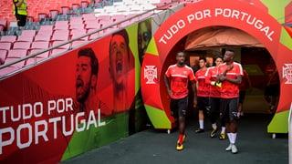 Portugal – Svizra: Il countdown ha cumenzà