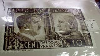 Italiens Kampf gegen die Fascho-Folklore
