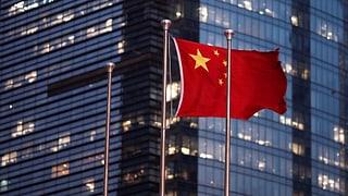 Schweizer Grossbanken buhlen um Chinas Superreiche