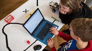 Schüler digital fit machen