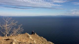 Video «Mein anderes Russland – Sinnsuche am Baikal» abspielen