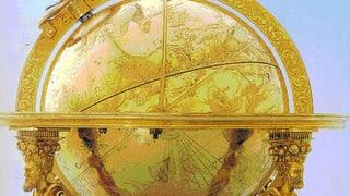 Jost Bürgi: Uhrmacher, Astronom, Mathematiker