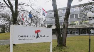 Nach Fall Dubler: Wohler Parlament will neue Gemeindeordnung