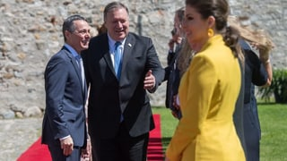 «Zu Gesprächen mit dem Iran bereit»